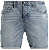 Billabong Fifty Denim Shorts Bleach Daze