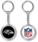 Aminco Baltimore Ravens Spinning Keychain
