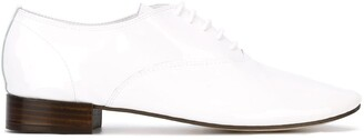 Repetto Varnished Oxford Shoes