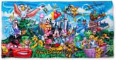Disney Storybook Beach Towel - Walt World