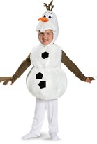 Disguise Frozen Olaf Deluxe Costume (Toddler)