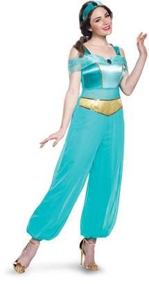 Disney Women's Jasmine Deluxe Adult Costume