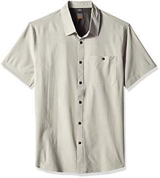 Quiksilver Waterman Men's Tech Shirt 2