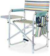 Picnic Time Sports Chair - St. Tropez Collection