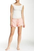 Shimera Satin Tulip Short