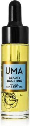 Uma Oils Beauty Boosting Navel Oil, 15 mL