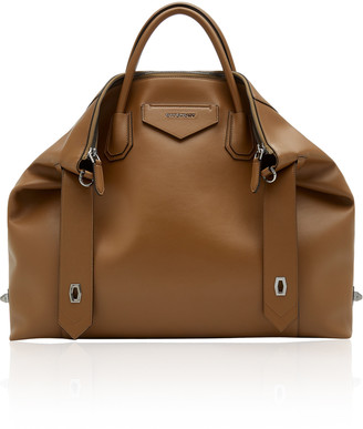 Givenchy Antigona Large Soft Leather Tote