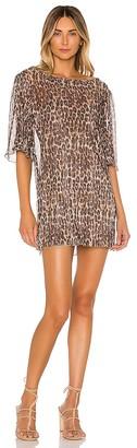 Lovers + Friends Aalia Mini Dress