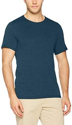 Melange Home Nowadays Men's Cotton t-ShirtL