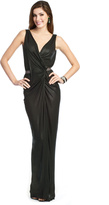 Ports 1961 Jolie Jersey Gown