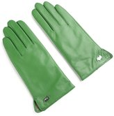 Ambesi Women's Cashmere Lined Nappa Leather Winter Gloves S