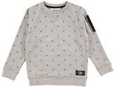 Molo Printed Marx Sweatshirt, Size 4-12
