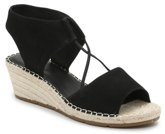 Eileen Fisher Agnes Espadrille Wedge Sandal