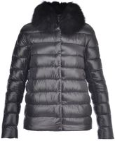 Herno Goose Down Padded Coat