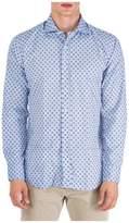 At.P.Co At.p.co Long Sleeve Shirt Dress Shirt