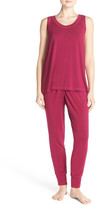 Midnight by Carole Hochman Jersey Pajamas
