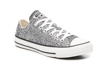 Converse Chuck Taylor All Star Glitter Sneaker - Women's