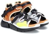 Chloé Mesh sandals