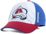 Reebok Colorado Avalanche Stretch-Fit Cap