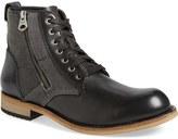 Andrew Marc 'Forest' Plain Toe Boot (Men)