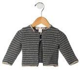Bonpoint Girls' Wool Cardigan