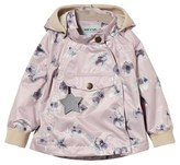 Mini A Ture Violet Ice Wai Jacket