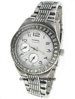Fossil Women's BQ9359 Stainless-Steel Quartz Watch with Dial