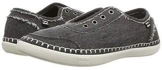 Billabong Cruiser (Washed Black) Women's Shoes