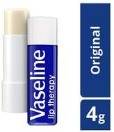 Vaseline Lip Therapy Original Lip Balm 4g