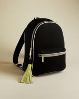 Ted Baker Plain Backpack