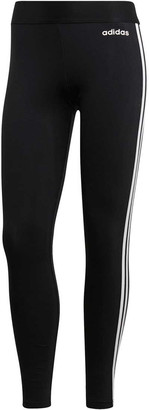 adidas Womens Essentials 3 Stripes Tights