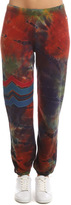 Aviator Nation Tie Dye Sweatpants