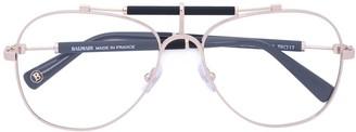 Balmain 'BL1100' glasses
