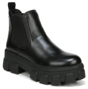 Sam Edelman Darielle Lug Sole Chelsea Booties Women's Shoes