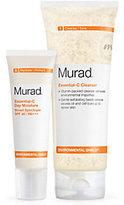 Murad Essential C Cleanser and Moisturizer Duo