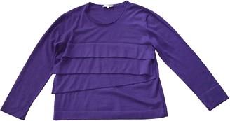 Eric Bompard Purple Cashmere Knitwear for Women