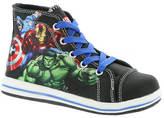 Marvel Avengers High Top AVF706 (Boys' Toddler)