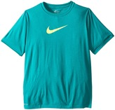 Nike Essentials Legend S/S Top (Little Kids/Big Kids)