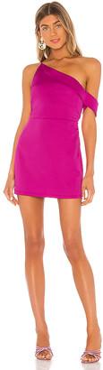 superdown Keyonne Mini Dress