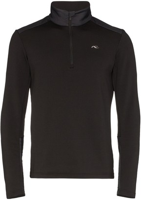 Kjus Mid-Layer Pull Over