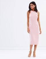 Erica Wrap Me Up Dress