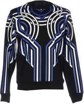 Les Hommes Sweatshirts - Item 12001096