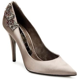 Magrit Reina Pump women's Heels in Grey