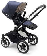 Bugaboo Buffalo Classic Collection Complete Stroller in Navy Blue