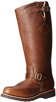 "Chippewa Men's 17"" Mocc-Toe Pull-On 23909 Snake Boot"