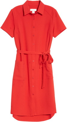 Rachel Parcell Everyday Shirtdress