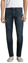 Jean Shop Jim Skinny Fit Jeans