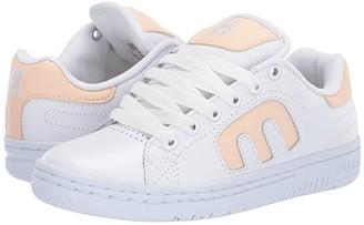 Etnies Callicut (White/Powder) Women's Skate Shoes