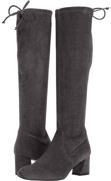 Stuart Weitzman Terra Women's Boots