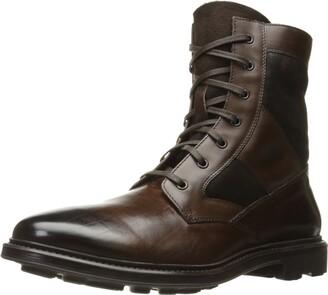 To Boot Men's Tobias Combat Boot